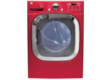 LG - DLGX2802R - Gas Dryers