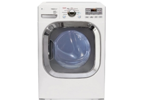LG - DLGX2802W - Gas Dryers