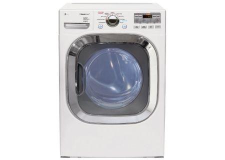 LG - DLGX2802W - Gas Dryers