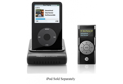 DLO - DLZ6100017 - iPod Accessories (all)