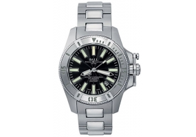 Ball - DM1016A-S1J-BK - Mens Watches