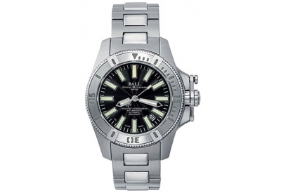 Ball Watches - DM1016A-S1J-BK - Mens Watches
