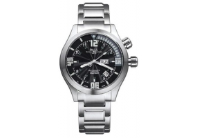Ball - DM1020A-SAJ-BKGY - Mens Watches