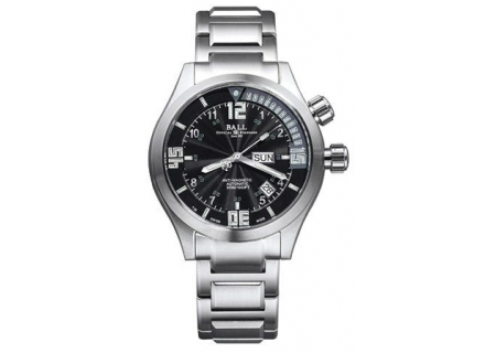Ball Watches - DM1020A-SAJ-BKGY - Mens Watches