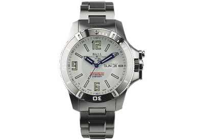 Ball Watches - DM2036A-SCAJ-WH - Men's Watches