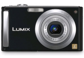 Panasonic - DMC-FS3K - Digital Cameras