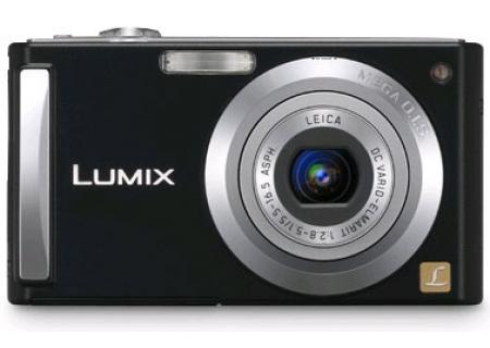 Panasonic - DMC-FS3K - Digital Cameras