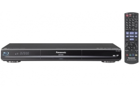 Panasonic - DMP-BD85K - Blu-ray & DVD Players