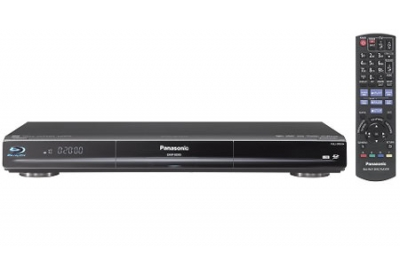 Panasonic - DMP-BD85K - Blu-ray Players & DVD Players