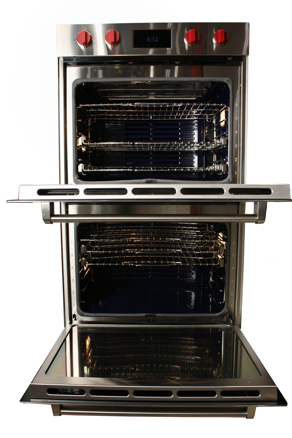 Wolf 30 Quot M Series Built In Double Oven Do30pm S Ph