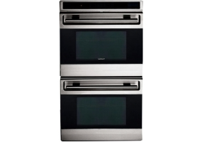 Wolf - DO30US - Built-In Double Electric Ovens