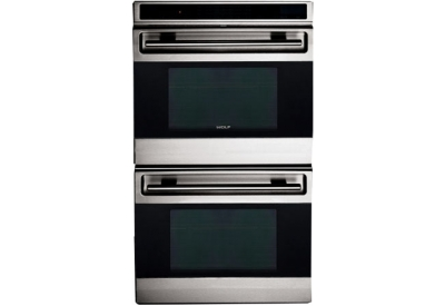 Wolf - DO30U/S - Double Wall Ovens