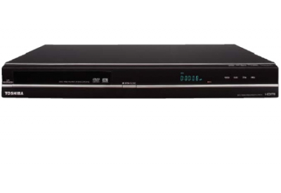 Toshiba - DR420 - DVD Recorders