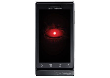 Verizon Wireless - DROID - Verizon Cellular Phones