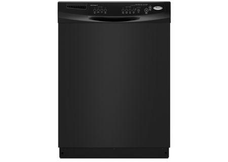Whirlpool - DU1300XTVB - Dishwashers