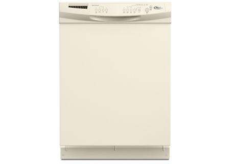 Whirlpool - DU1300XTVT - Dishwashers