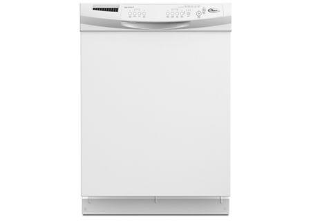 Whirlpool - DU1300XTVQ - Dishwashers