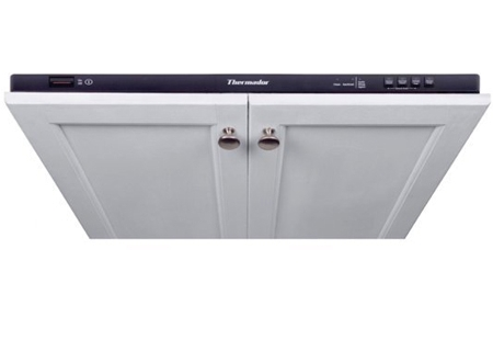 Thermador - DWHD44EF - Dishwashers
