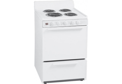 Premier - ECK100W - Electric Ranges