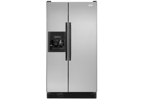 Whirlpool - ED5KVEXVL - Side-by-Side Refrigerators