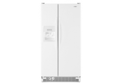 Whirlpool - ED5KVEXVQ - Side-by-Side Refrigerators