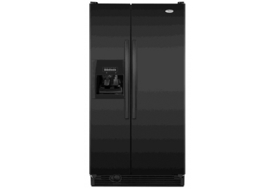 Whirlpool - ED5LHABK - Side-by-Side Refrigerators
