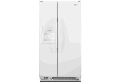 Whirlpool - ED5LHAWH - Side-by-Side Refrigerators