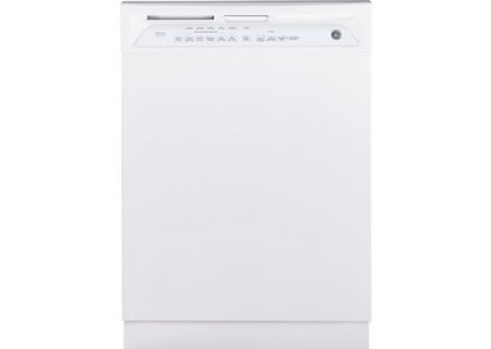 GE - EDWF800PWW - Dishwashers