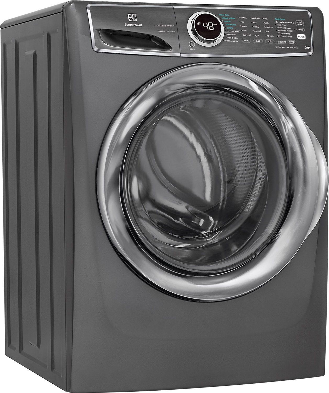 Electrolux Titanium Front Load Steam Washer Efls627utt National Washing Machine Wiring Diagram 1