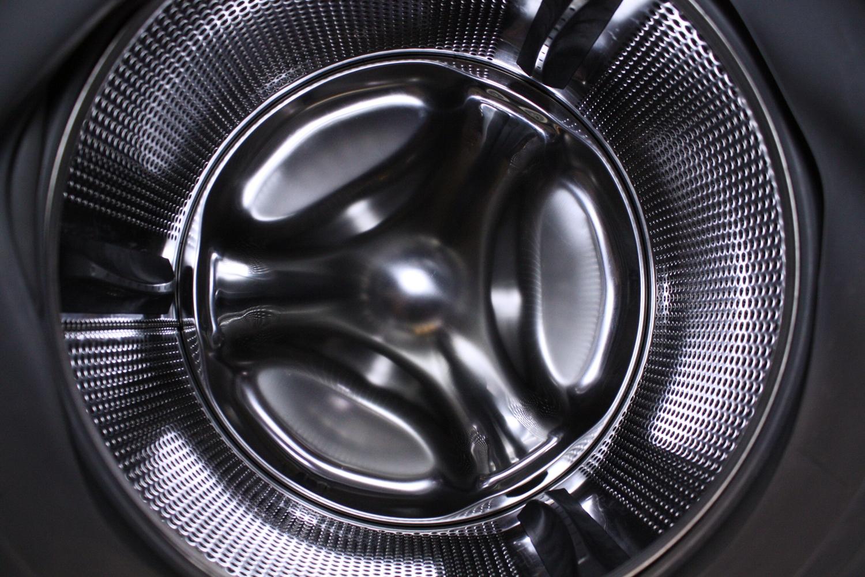 Electrolux Titanium Front Load Washer Eifls60lt Abt