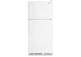 Whirlpool - ET1FTEXVQ - Top Freezer Refrigerators