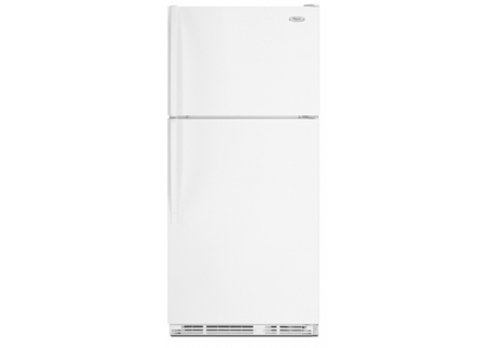 Whirlpool - ET1FTEXVQ - Top Freezer Refrigerators