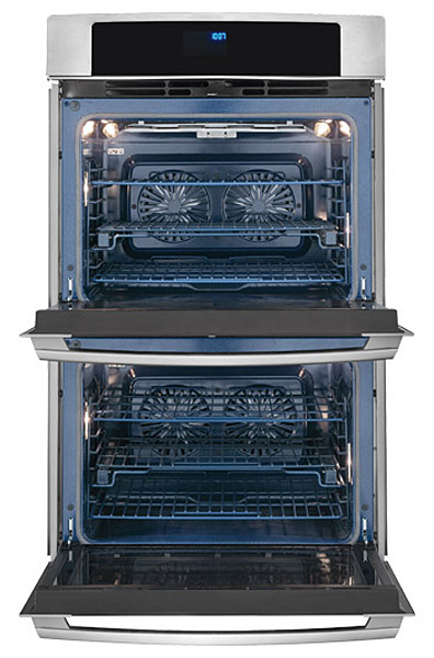 Electrolux 30 Quot Stainless Steel Wall Oven Ew30ew65pss