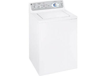 GE - EWA5600KWW - Top Load Washers