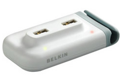 Belkin - F5U304-WHT - Networking & Wireless