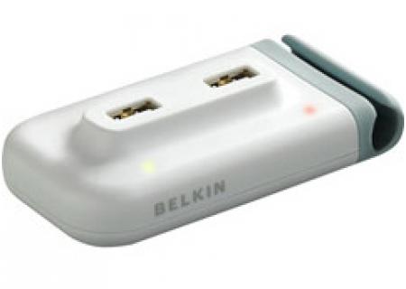 Belkin - F5U304-WHT - Networking Accessories