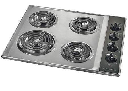 Frigidaire - FEC26C2AC - Electric Cooktops