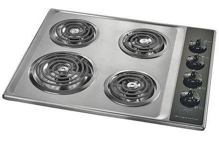 Frigidaire - FEC26C2AC - Electric Cooktops