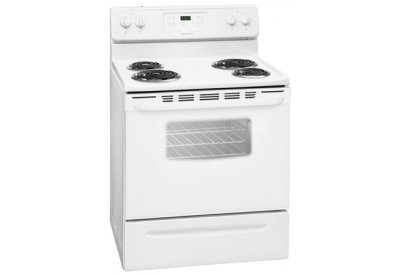Frigidaire - FFEF3015LW - Electric Ranges