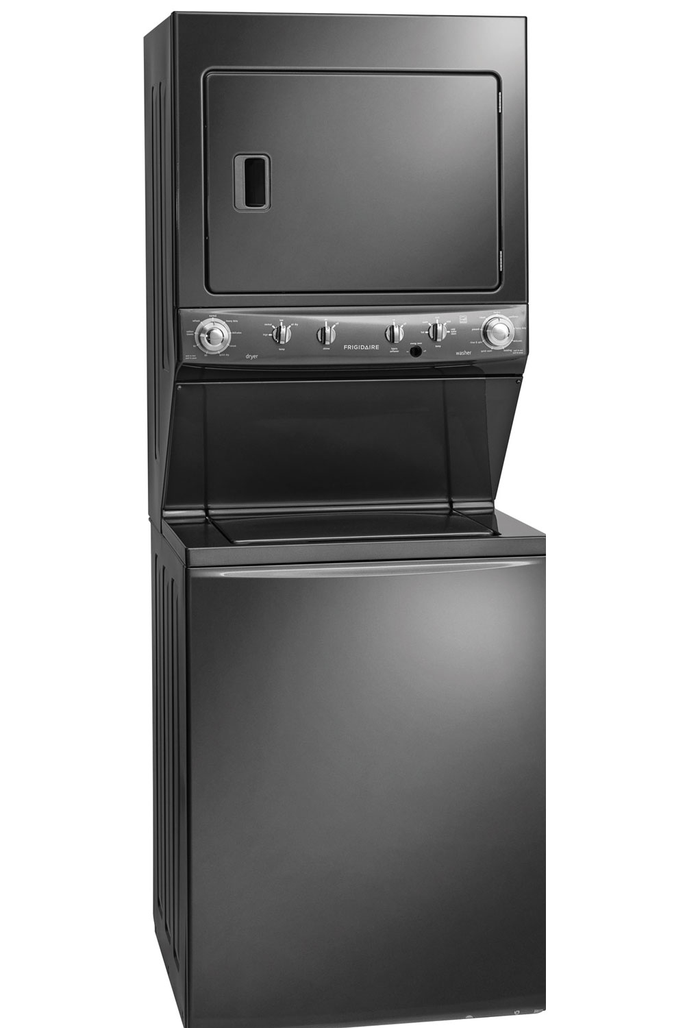 Frigidaire Electric Washer And Dryer Combo Ffle4033qt