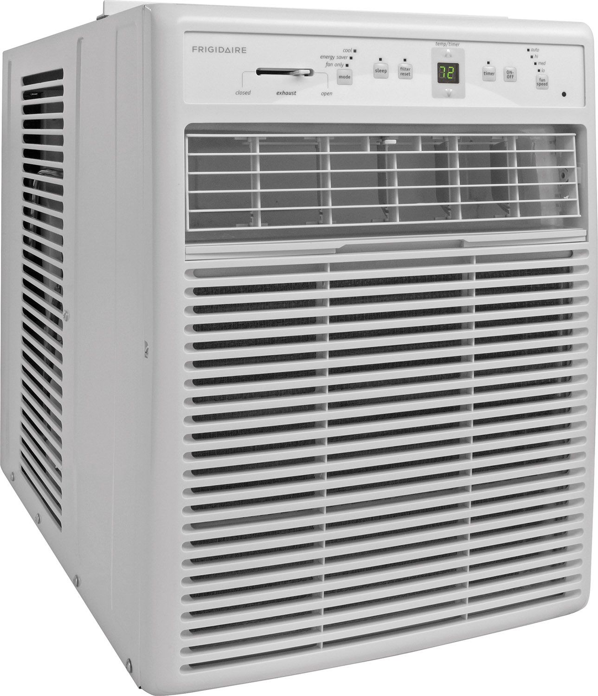 Frigidaire 8 000 Btu Casement Air Conditioner Ffrs0822s1