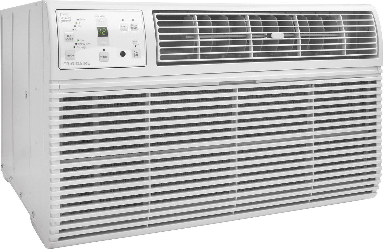 Frigidaire 12 000 Btu Wall Air Conditioner Ffta1233s2