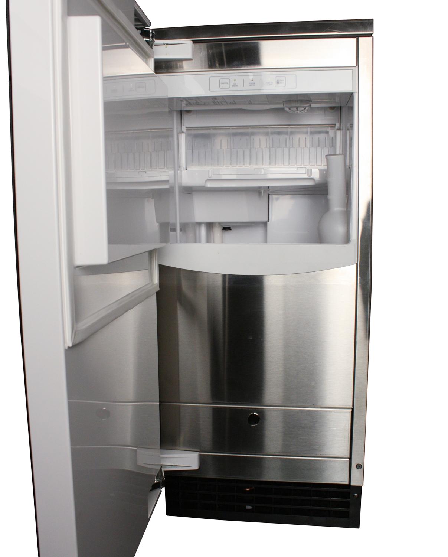 Viking 15 Quot Outdoor Ice Machine Fgim515