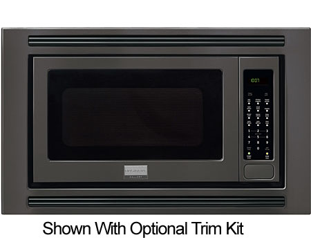 Frigidaire Gallery Series Built In Microwave Fgmo205kb