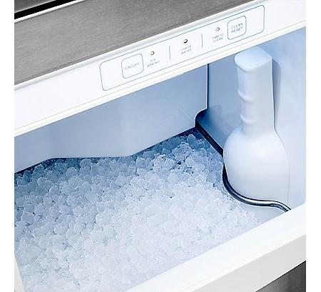 Viking 15 Quot Panel Ready Undercounter Ice Machine Fgni515