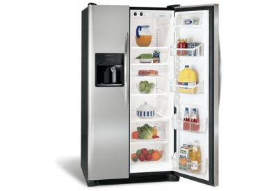 Frigidaire - FRS3HF6JSB - Side-by-Side Refrigerators