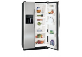 Frigidaire - FRS3HR5JSB - Side-by-Side Refrigerators
