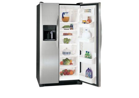 Frigidaire - FRS3HR5JSB - Side-by-Side Refrigerators