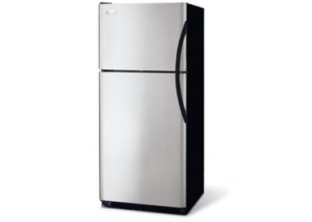 Frigidaire - FRT18HS6JK - Top Freezer Refrigerators