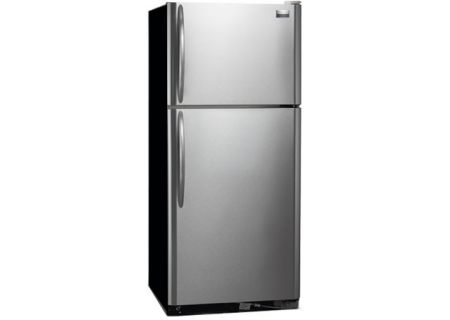 Frigidaire - FRT21HS8RSS - Top Freezer Refrigerators